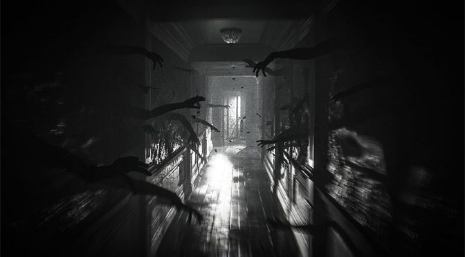 Peeling Back Horror with Layers of Fear 2