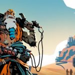 Indian Infused Dustpunk Card Game Nowhere Prophet Nears Release