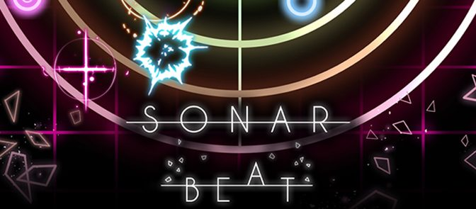 Sonar Beat Blasts to iOS and Android