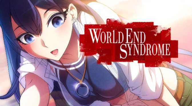Worldend Syndrome Sneaks Onto Nintendo Switch and PlayStation 4