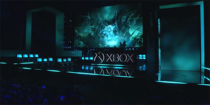Microsoft Kicks off E3 Expo 2019