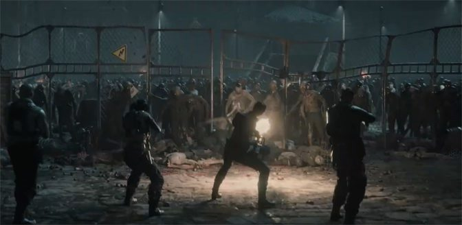 E3 2019: Zombie Army 4 Set for 2020