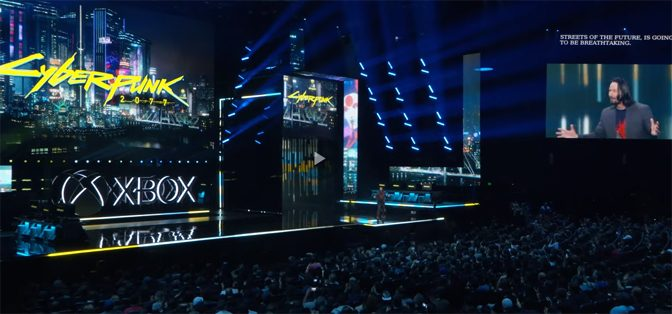E3 2019: Cyberpunk 2077 Gets Release Date, Preorders Begin