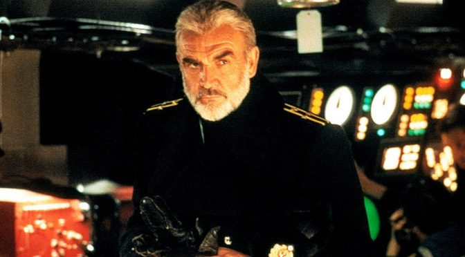 Movie Monday: The Hunt for Red October