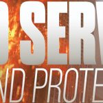 Bookish Wednesday: To Serve and Protect by Glynn Stewart