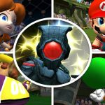Retro Game Friday: Super Mario Strikers