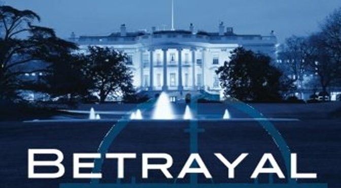 Betrayal Book Follows Intersection's Success