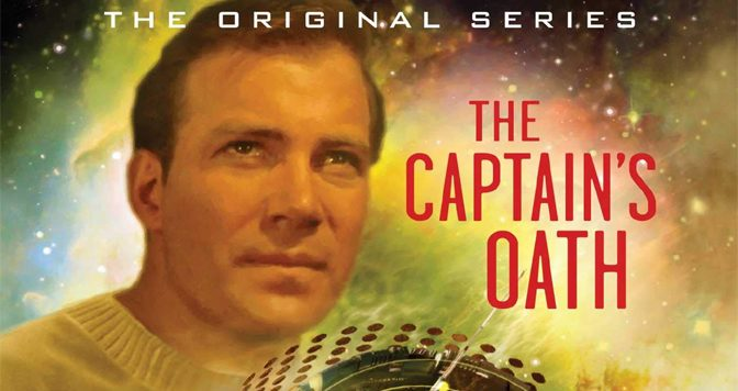 Charting The Rise of Kirk in The Captain's Oath