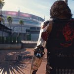 Cyberpunk 2077 Coming to Gamescom 2019