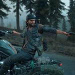 Murder, Motorcycles and Freaker Fun in Days Gone