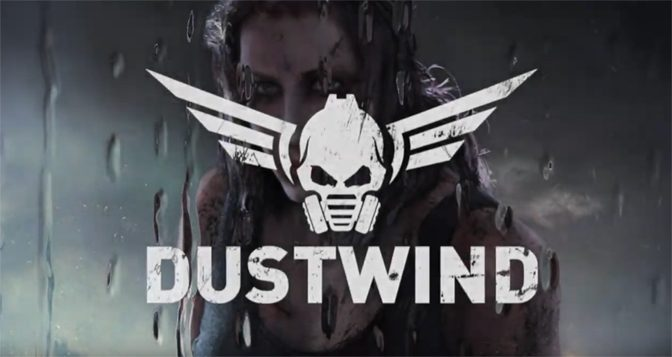Dustwind Post-Apocalyptic Tactical RPG Launching Soon