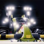 CLAAS Vehicles Joining Farming Simulator 19