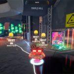 Multiplayer Arena Shooter Hoverloop Gets New Trailer