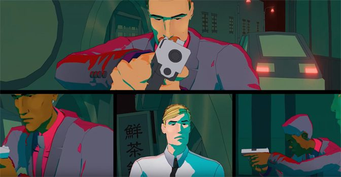John Wick Hex Shooting to PlayStation in May