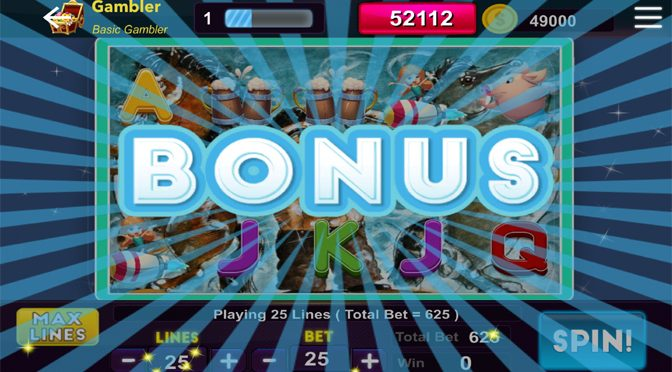 Step by Step Instructions to Discover Free Spins for Online Casino Slots