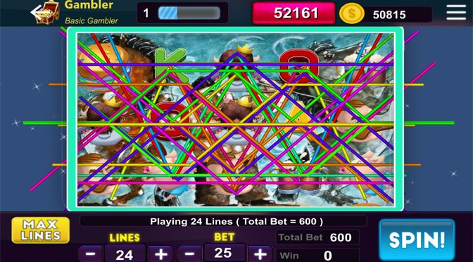 4 Secret Things Considered When Choosing An Online Slot Game Unveiled