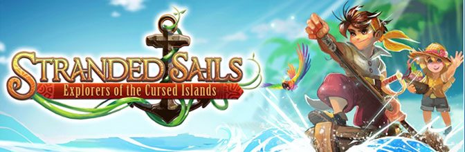 Stranded Sails: Explorers of the Cursed Islands Drifting To Consoles