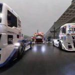 Truck Racing Championship Powers to America