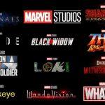 Marvel Phase 4 – First Impressions; Also Star Trek