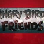Angry Birds Friends Game Flocks To PCs