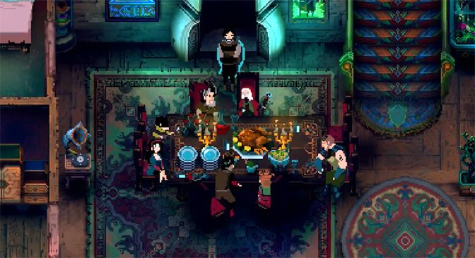 Children of Morta RPG Delayed for Nintendo Switch
