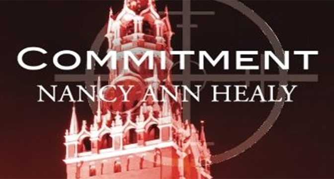 Commitment Continues Promising Book Series