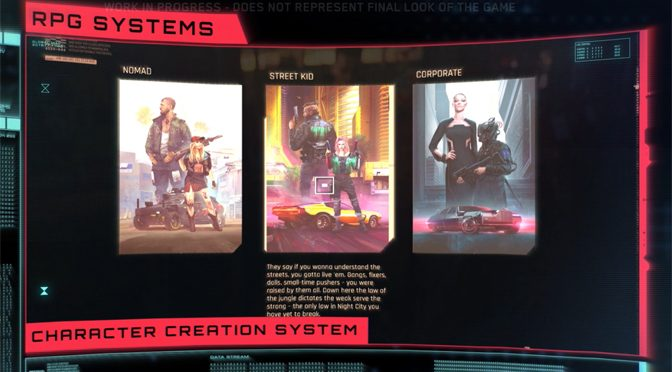 New Deep Dive Video: Cyberpunk 2077 Action