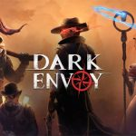 Non-Linear RPG Dark Envoy Announced