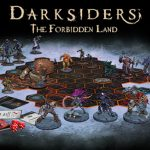 THQ Nordic Announces Darksiders: The Forbidden Land Board Game