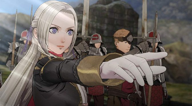 Fire Emblem: Three Houses is an RPG Revolution