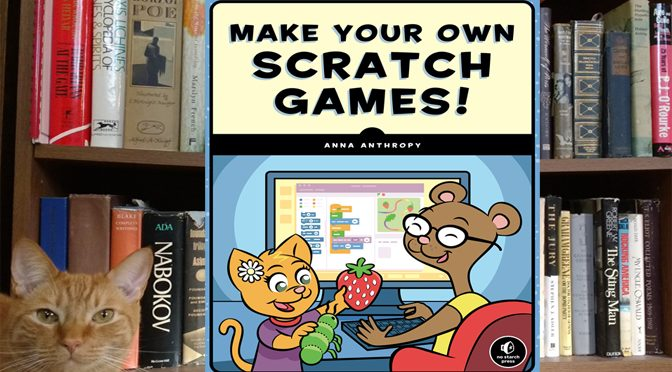 Book Series Teaches Kids How To Make Videogames