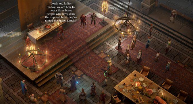 Pathfinder: Kingmaker Finally Grabs RPG Glory