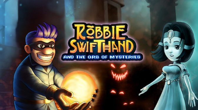 Pure 2D Platformer Awesomeness with Robbie Swifthand