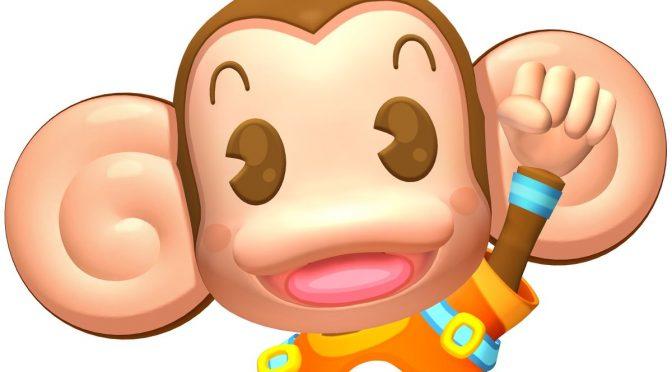 Retro Game Friday: Super Monkey Ball