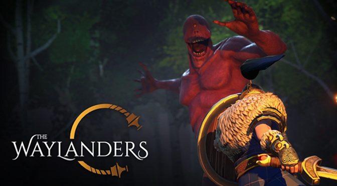 The Waylanders Reveals Cinematic Trailer at Gamescom 2019