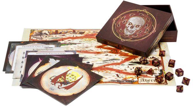 Baldur's Gate: Descent Into Avernus Ready for Play