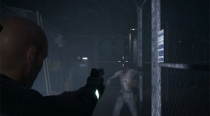 Horror Title Daymare Creeps to Release