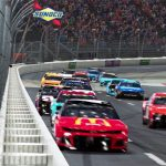NASCAR Heat 4 Gets Launch Trailer