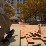 New Session Skateboarding Game Footage Released