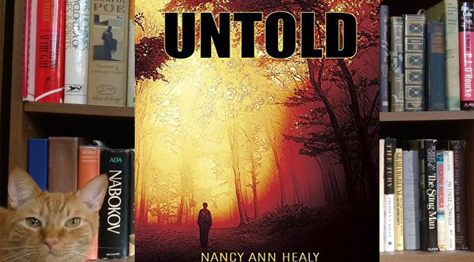 Untold Book Checks in on Spy Series Five Years Later
