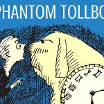 Bookish Wednesday: The Phantom Tollbooth by Norton Juster