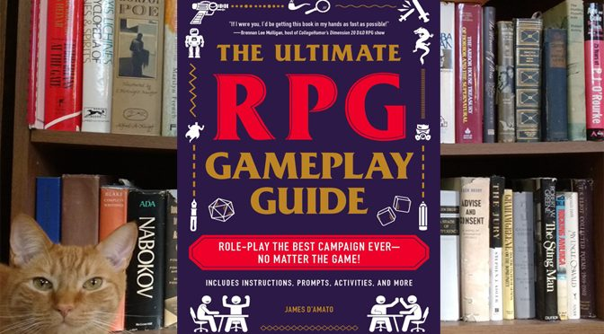 Getting Your Game On With The Ultimate RPG Gameplay Guide