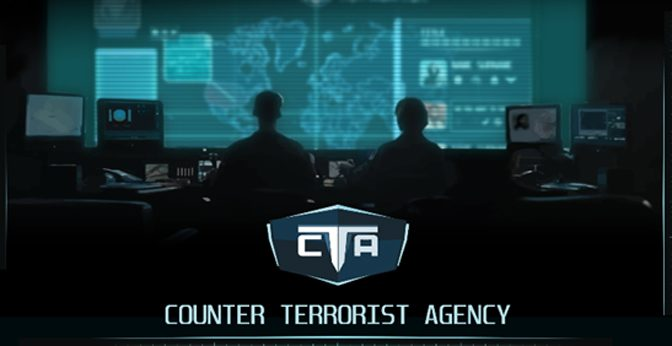 Counter Terrorist Agency Game Comming to Steam