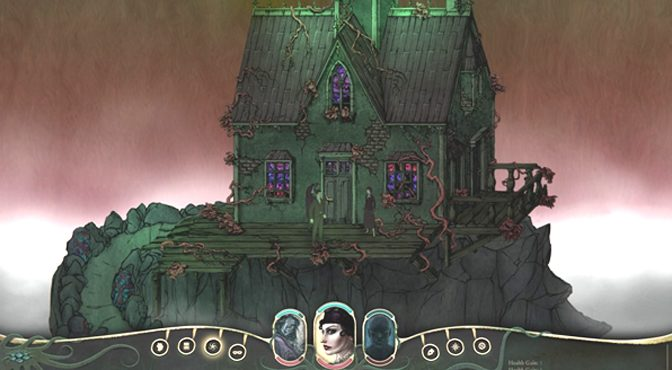 Lovecraftian Horror Game Stygian: Reign of the Old Ones Creeps to Steam