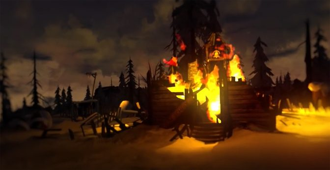 The Long Dark Finally Continues Icy Adventure