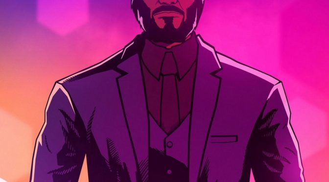 John Wick Hex and the Art of Voice Acting