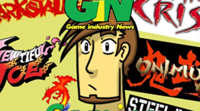 Capcom Needs to Resurrect Dormant Series