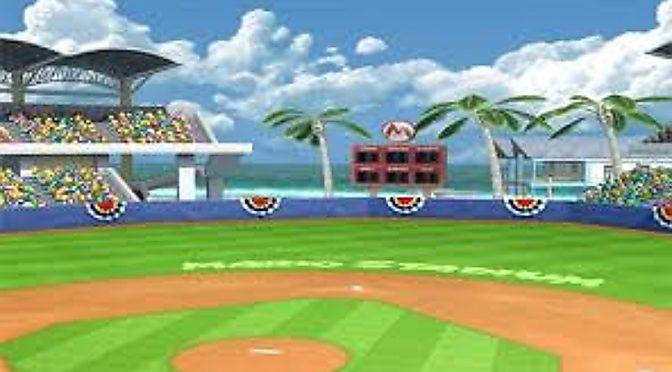 Retro Game Friday: Mario Superstar Baseball