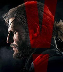 Promotional image of Metal Gear Solid 5' Venom Snake