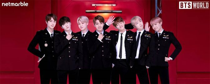 BTS World Ushers in New Chapter With Bands and Celebrity Guests